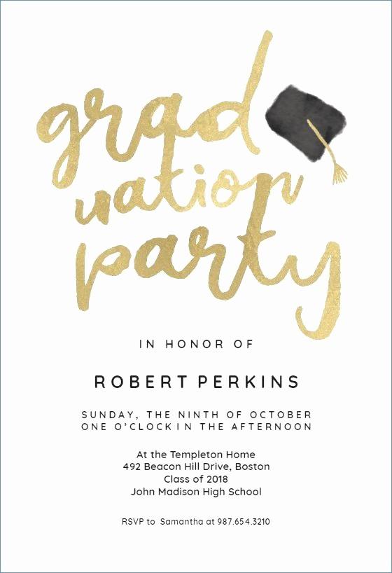 Free Graduation Party Invitation Templates Luxury 92 Printable Grad Party Invites Printable Graduation