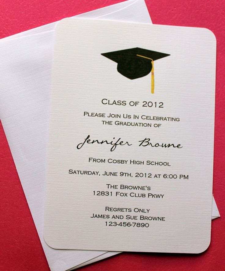 Free Graduation Party Invitations Templates Best Of Collection Of Thousands Of Free Graduation Invitation