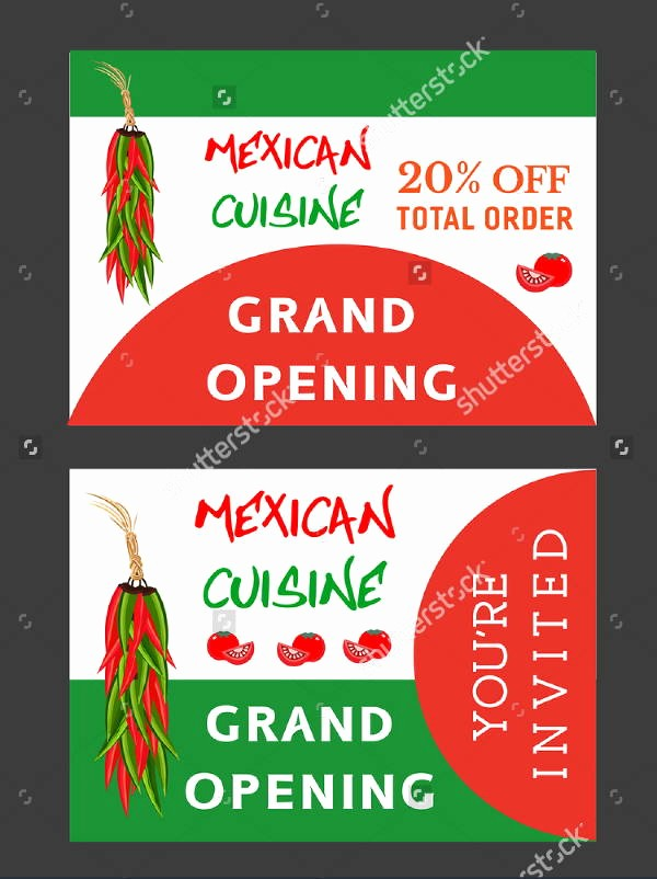 Free Grand Opening Flyer Template Best Of 7 Restaurant Opening Flyers Editable Psd Ai Vector