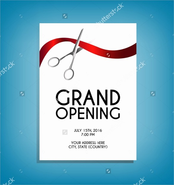 Free Grand Opening Flyer Template Inspirational 28 Grand Opening Flyer Templates to Download