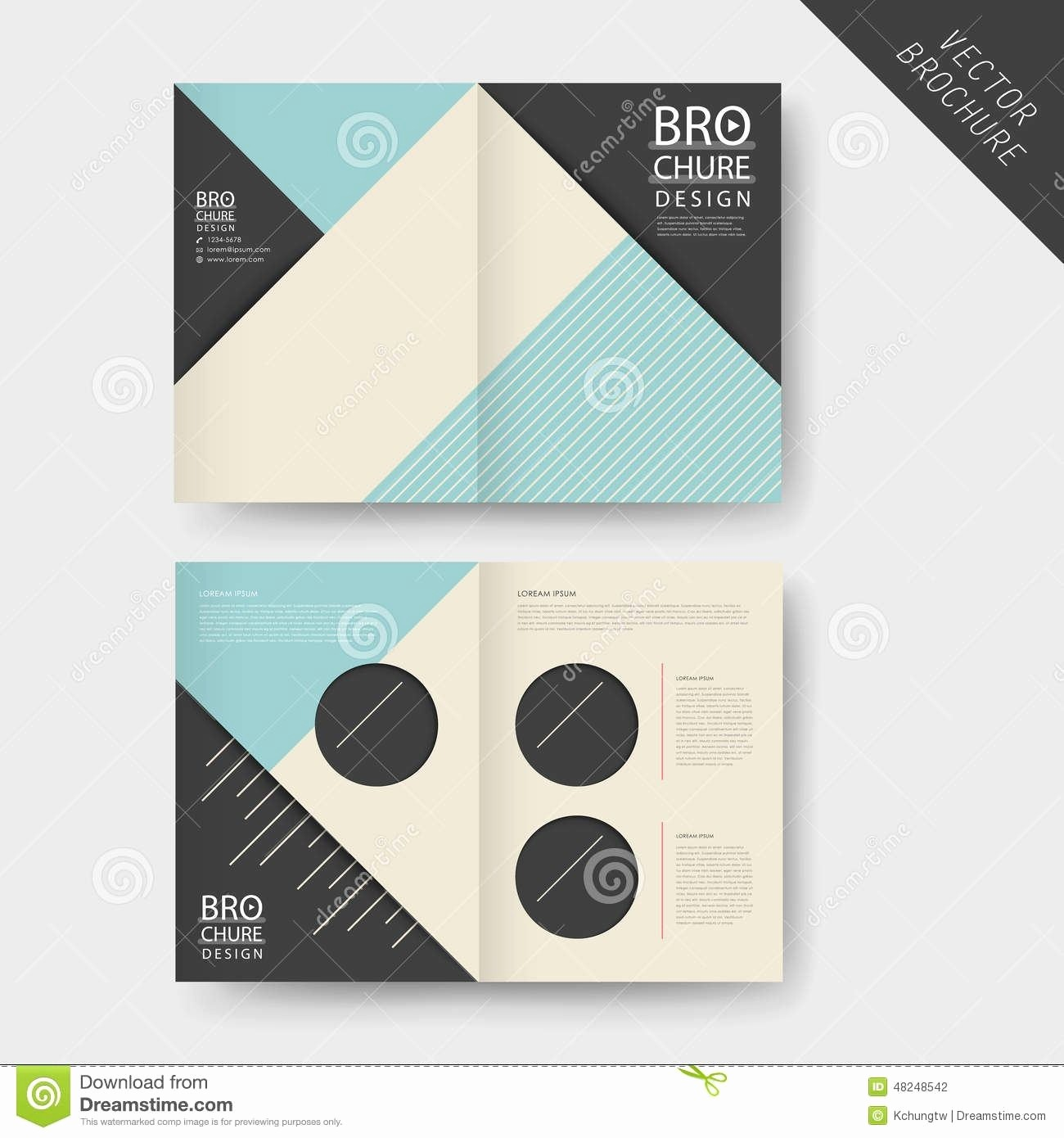 Free Half Page Flyer Template Best Of Half Page Brochure Template Reeviewer