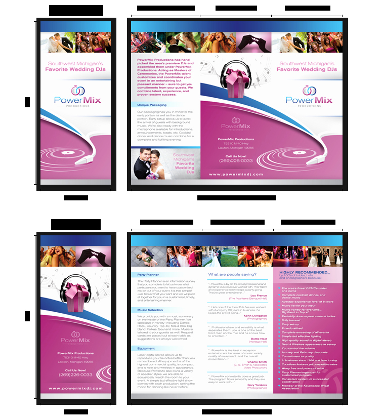 Free Half Page Flyer Template Best Of Half Page Flyer Design Yourweek D9b978eca25e