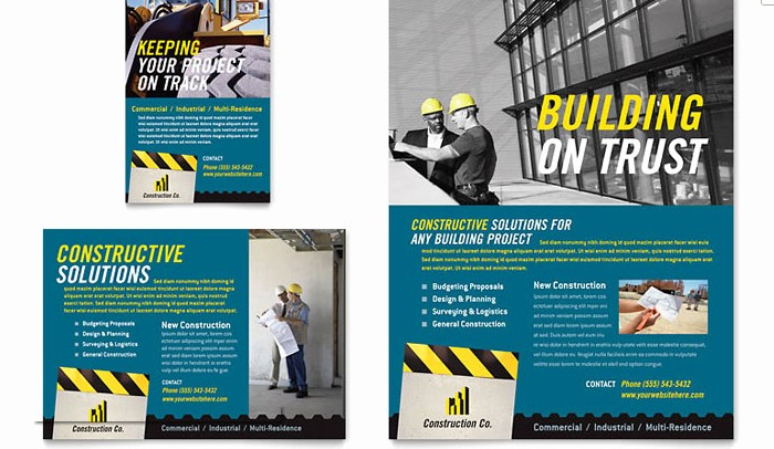 Free Half Page Flyer Template Inspirational 2014