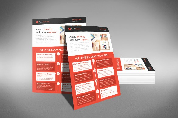 Free Half Page Flyer Template Lovely Half Page Flyers 27 Free Psd Ai Vector Eps format