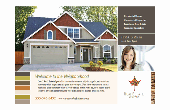 Free Half Page Flyer Template Luxury Download Real Estate Flyer Half Page Free Flyer