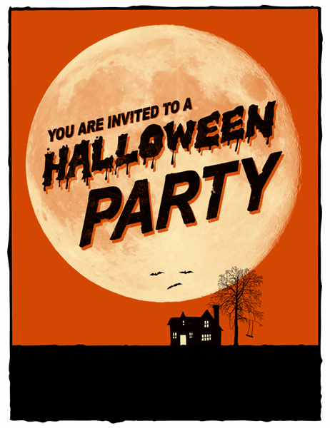 Free Halloween Party Flyer Templates Inspirational Halloween Flyer Fice Templates