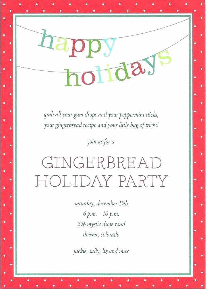 Free Holiday Flyer Templates Word Beautiful Birthday Card Templates Word 8 Best Holiday