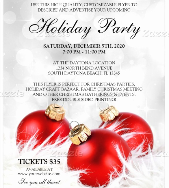 Free Holiday Flyer Templates Word Best Of Free Christmas Flyer Templates Microsoft Word Yourweek