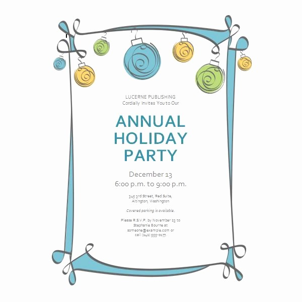 Free Holiday Flyer Templates Word Inspirational 18 Free Christmas Flyer Design Templates