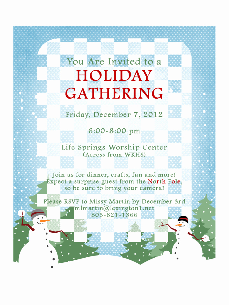 Free Holiday Flyer Templates Word Inspirational Holiday event Flyer Free Templates In Pdf Word Excel Downl