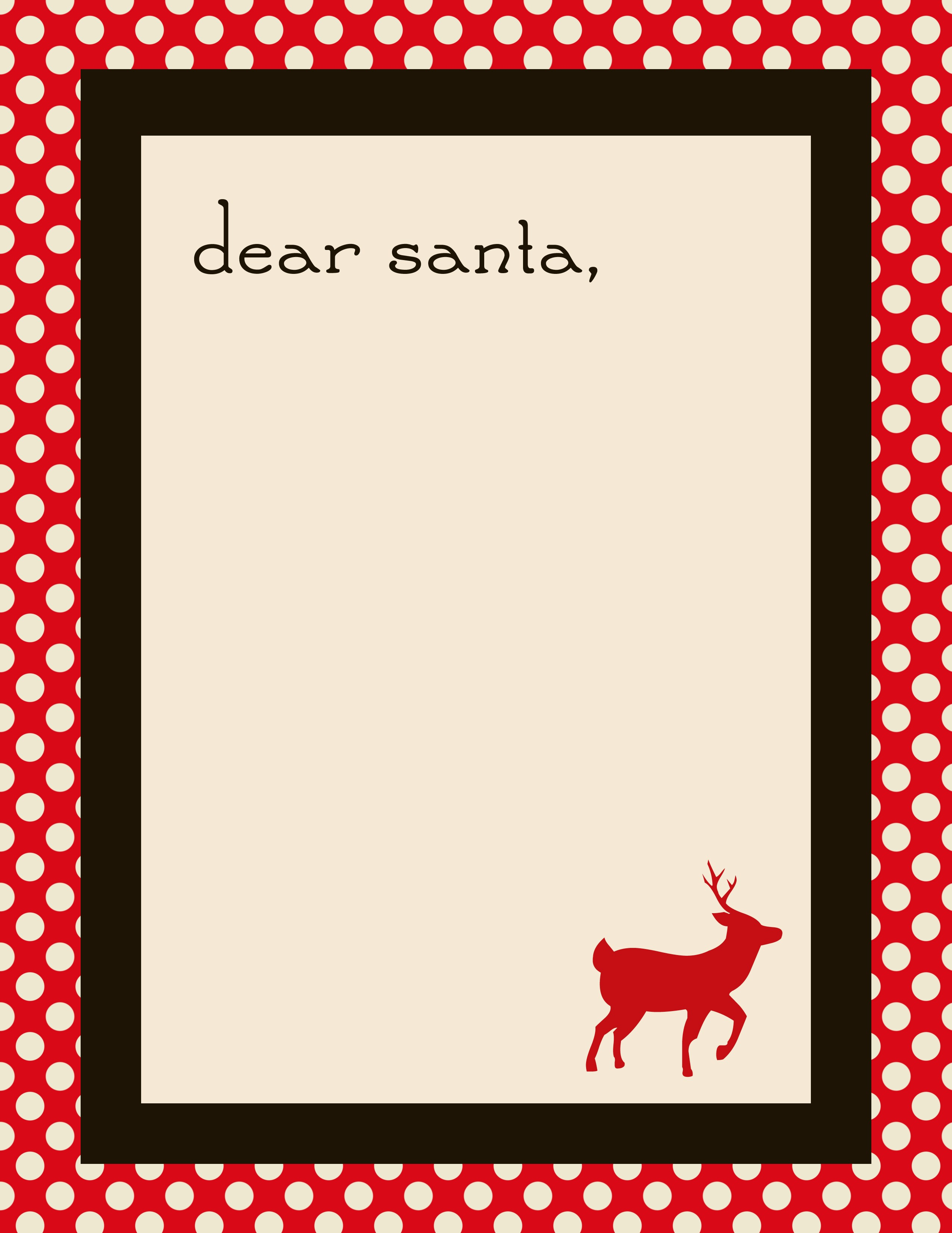 Free Holiday Templates for Word New Christmas Letter Templates Microsoft Word – Fun for