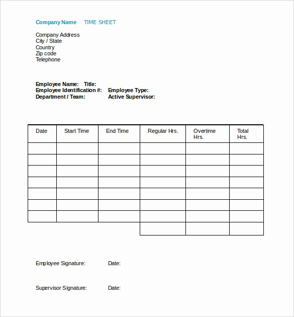 Free Individual Payroll Record form New 15 Payroll Templates Pdf Word Excel