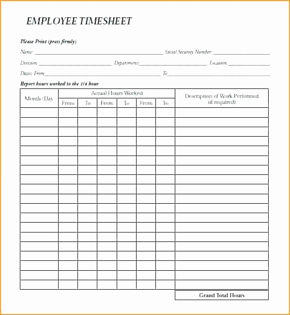 Free Individual Payroll Record form Unique Payroll Record Template