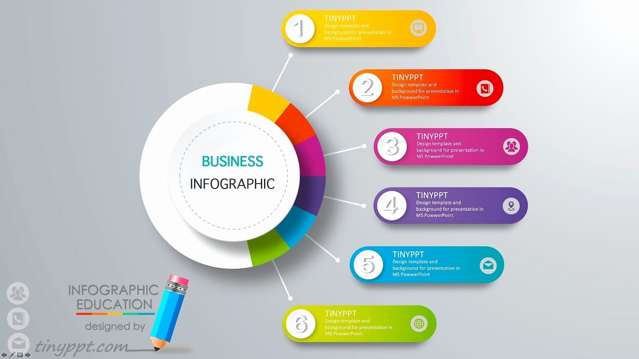 Free Infographic Templates for Word Awesome Google Slideshow Free Minimalist Powerpoint Templates