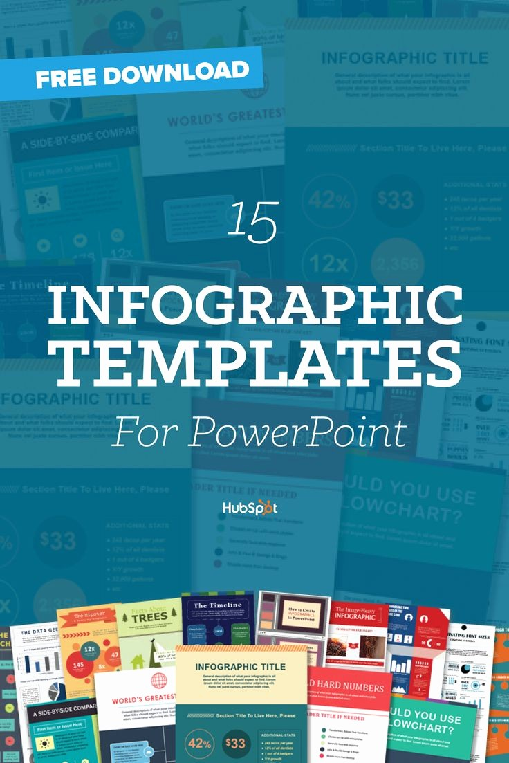 Free Infographic Templates for Word Beautiful Best 25 Free Infographic Templates Ideas On Pinterest