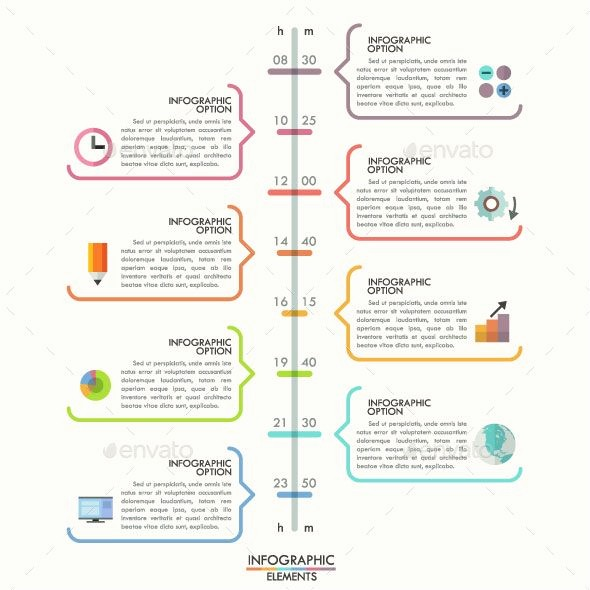 Free Infographic Templates for Word Fresh 25 Amazing Timeline Infographic Templates