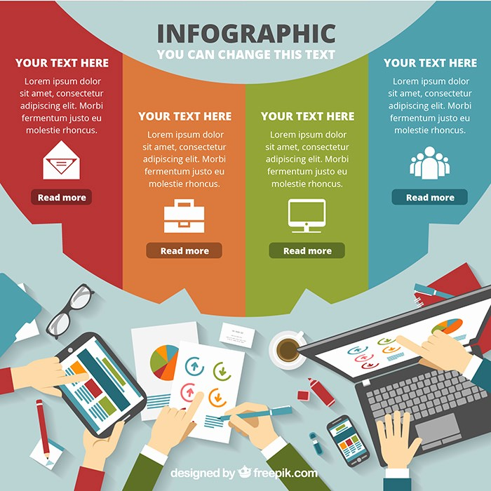 Free Infographic Templates for Word Inspirational 40 Free Infographic Templates to Download Hongkiat