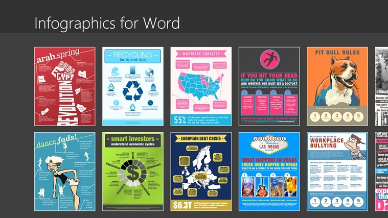 Free Infographic Templates for Word Unique 10 Best Of Infographic Templates for Word Free