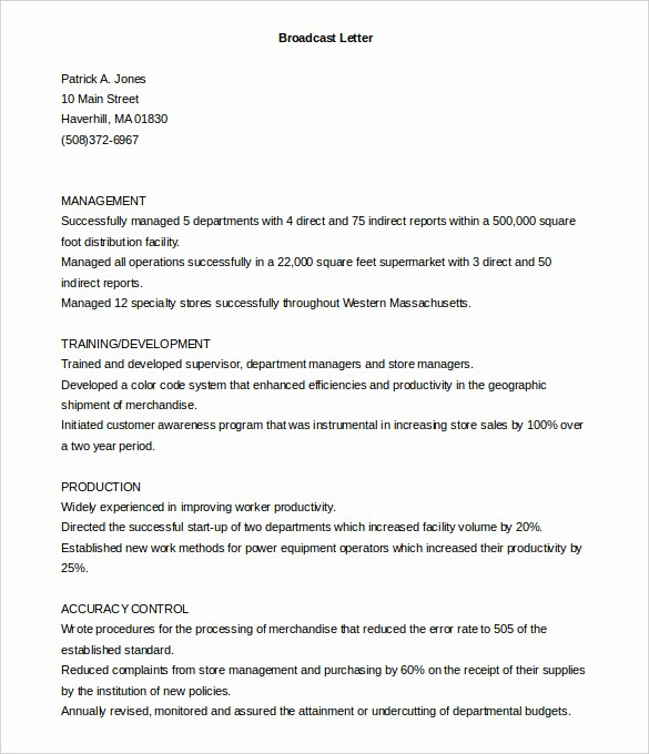 Free Job Cover Letter Template Unique 54 Free Cover Letter Templates Pdf Doc