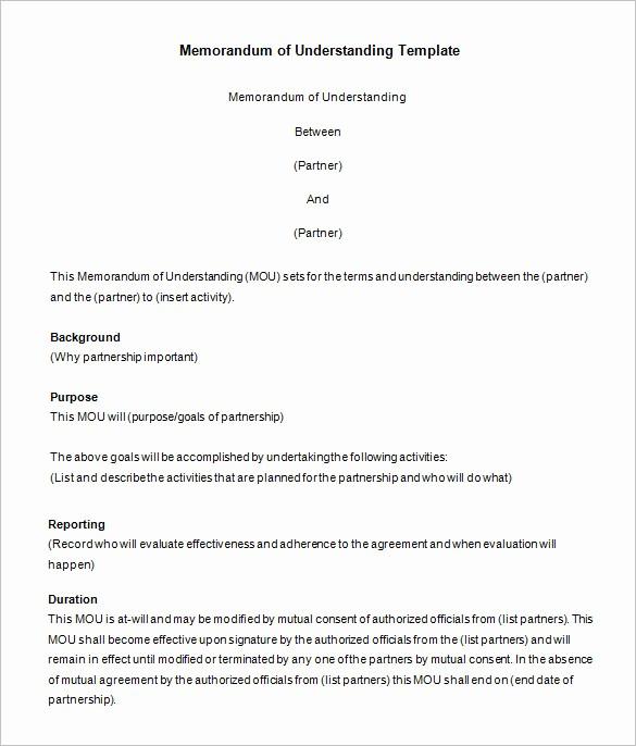 Free Memo Template for Word Elegant 12 Memorandum Templates – Free Word Pdf Documents