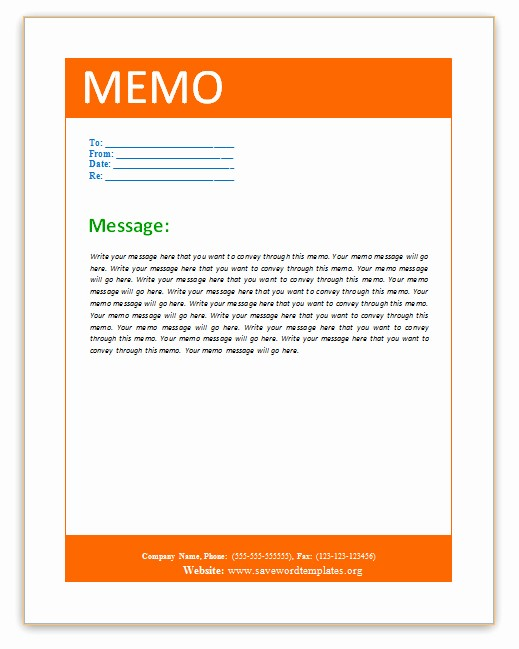 Free Memo Template for Word Lovely Memo Template Word Beepmunk