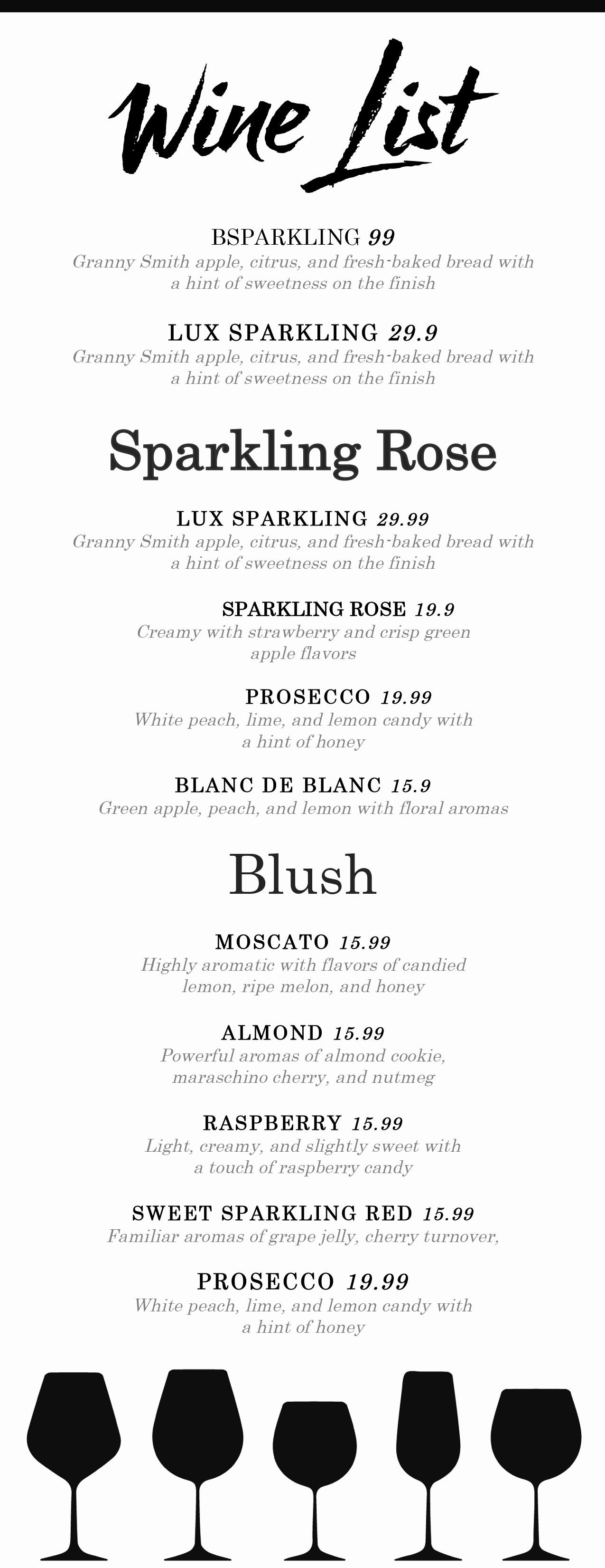 Free Menu Template Microsoft Word Luxury Design & Templates Menu Templates Wedding Menu Food