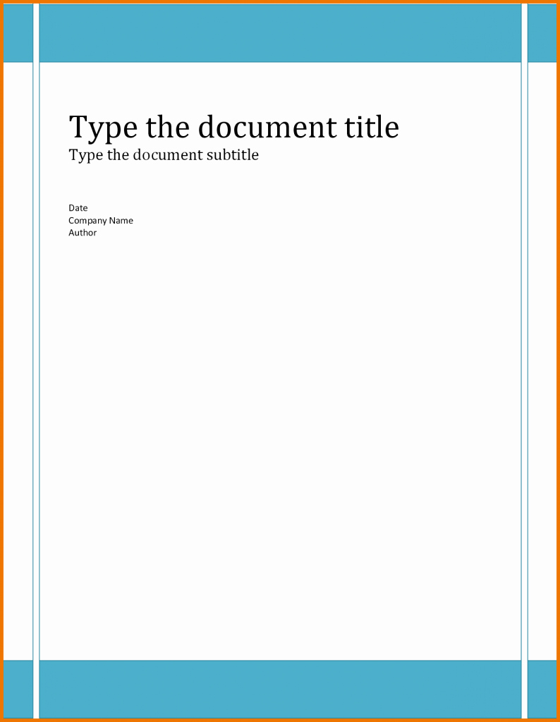 Free Microsoft Templates for Word Awesome Free Word Document Templates Featuring Itinerary Template