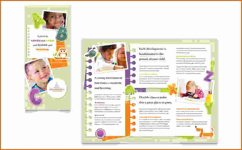 Free Microsoft Templates for Word Unique 13 Free Brochure Templates for Microsoft Word