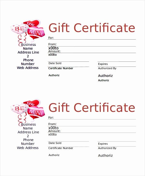 Free Microsoft Word Certificate Templates Luxury Microsoft Word Certificate Template 5 Free Word