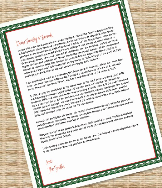 Free Microsoft Word Christmas Template Beautiful Printable Christmas Letter Paper – Microsoft Word Template