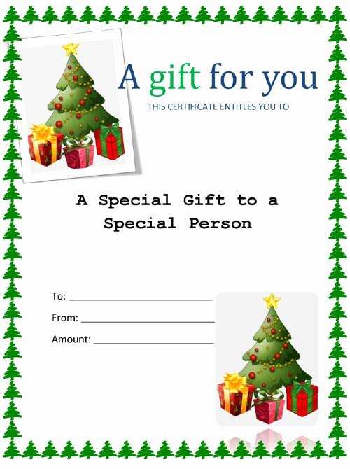 Free Microsoft Word Christmas Template Fresh Printable Christmas Gift Tag Template Word