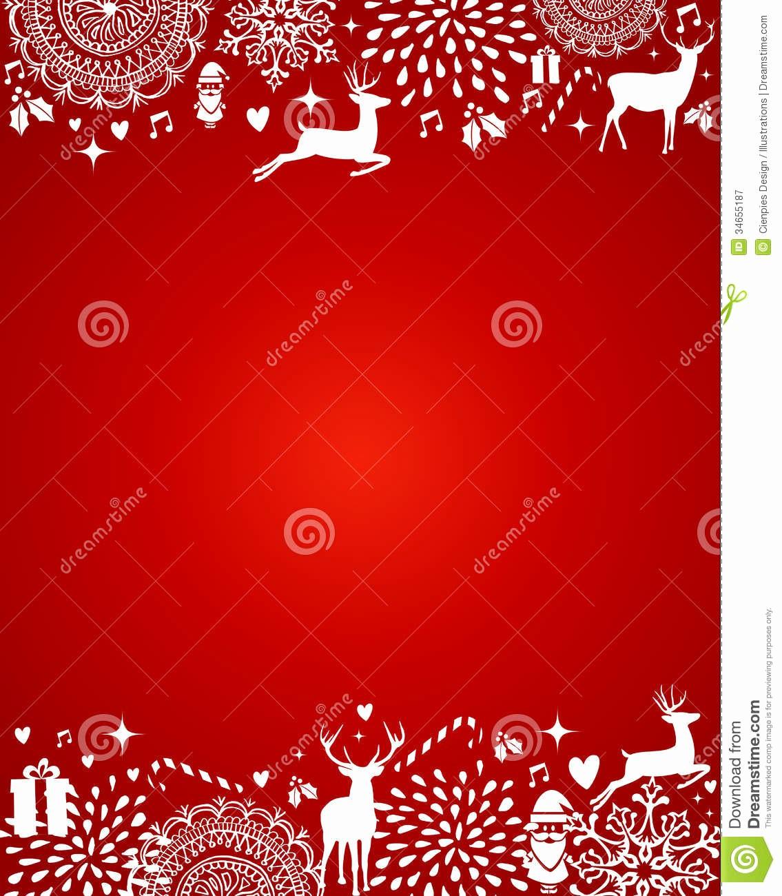 Free Microsoft Word Christmas Template Inspirational 17 Free Christmas Templates for Word Free Word