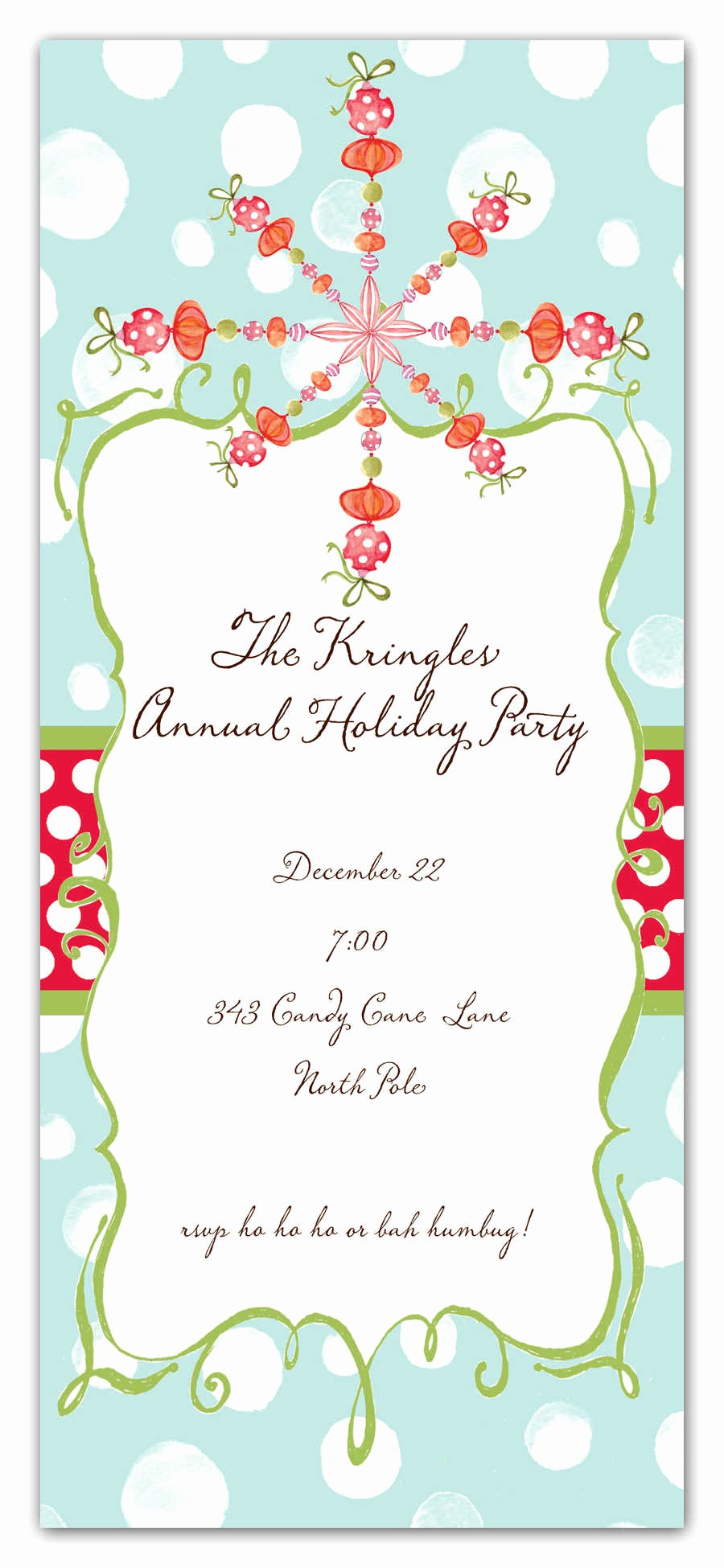Free Microsoft Word Christmas Template Lovely 6 Best Of Holiday Fice Invitation Templates