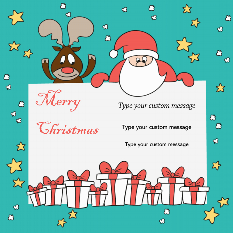 Free Microsoft Word Christmas Template Luxury Christmas Card Templates Templates for Microsoft Word