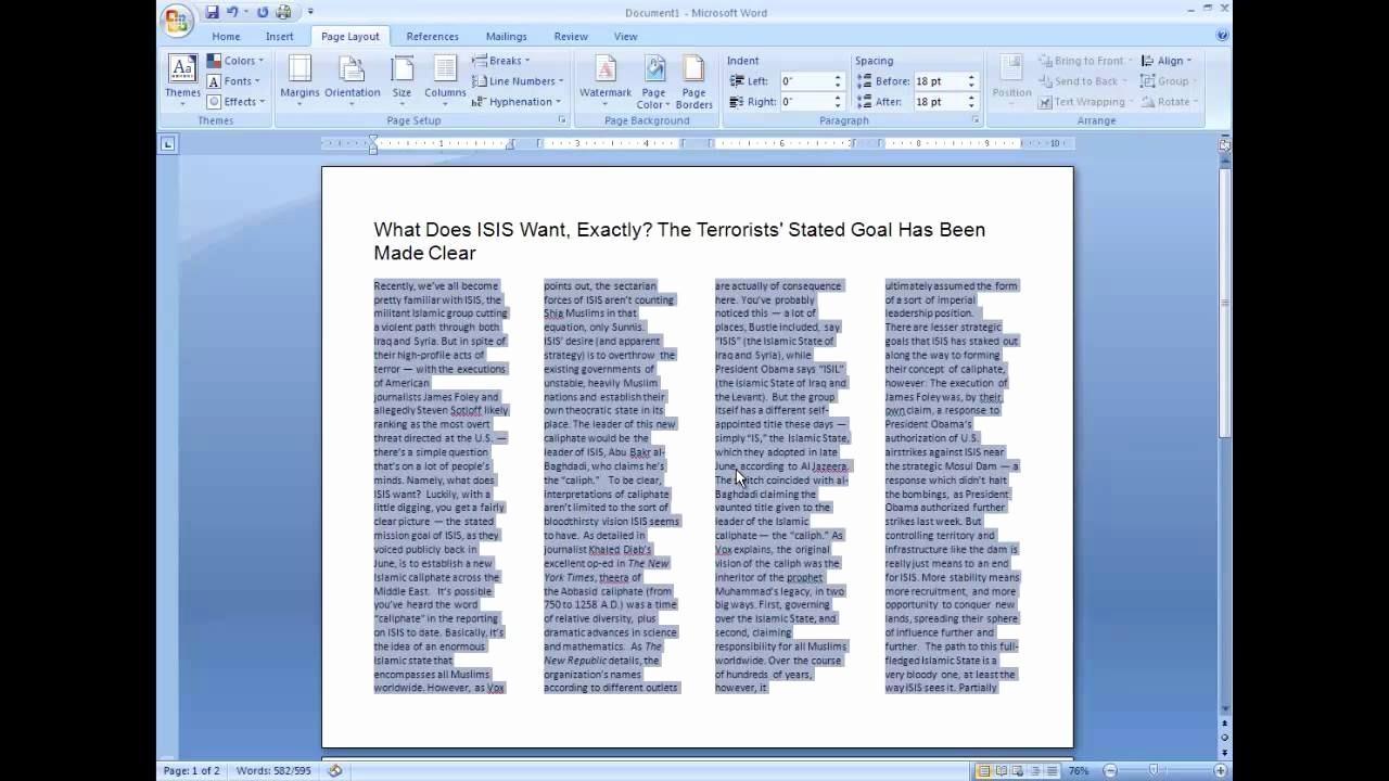 Free Microsoft Word Newspaper Template Inspirational How to Get Newspaper Template In Microsoft Word 2007