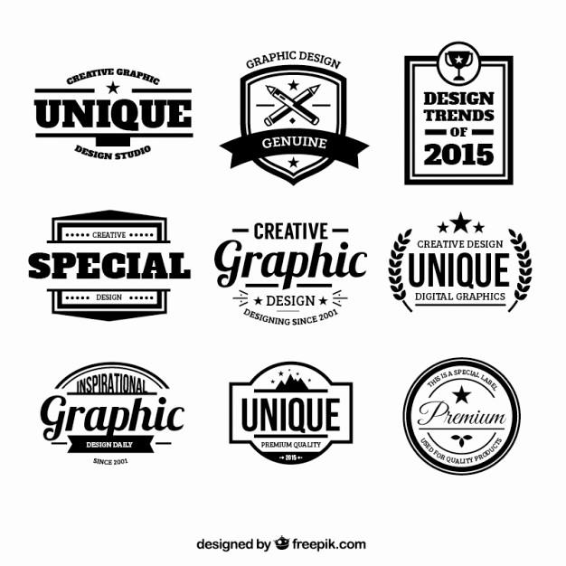 Free Monogram Template for Word Fresh Set 300 Free Logo Templates