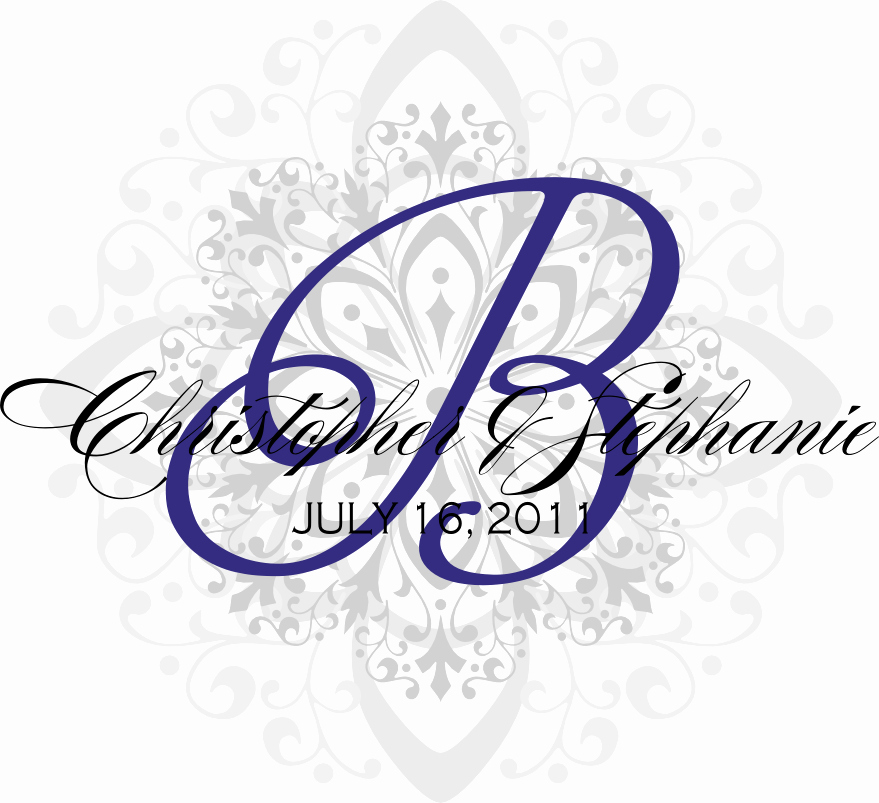 Free Monogram Template for Word New Free Monogram Template