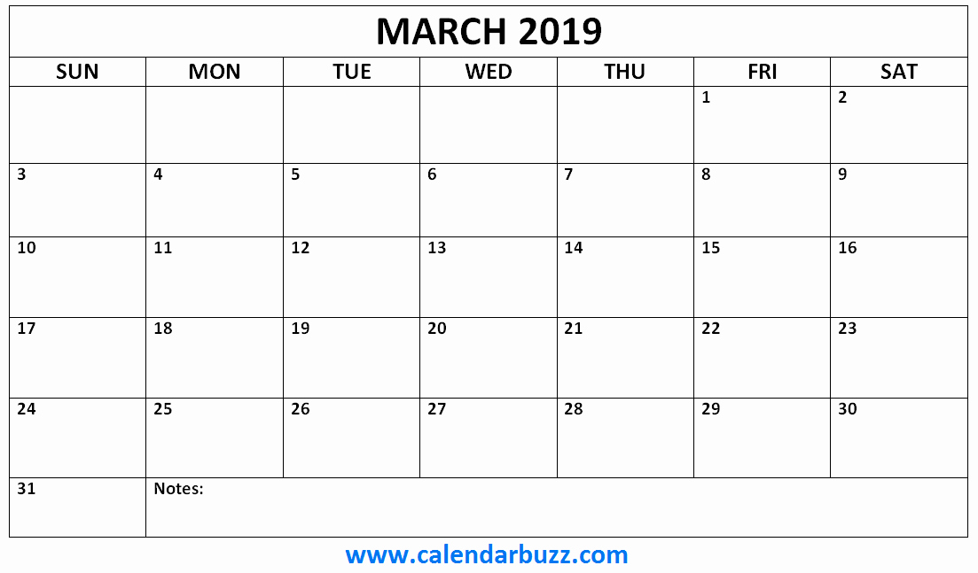 Free Monthly Calendar Template 2019 Luxury Free 2019 Printable Calendar Monthly Templates