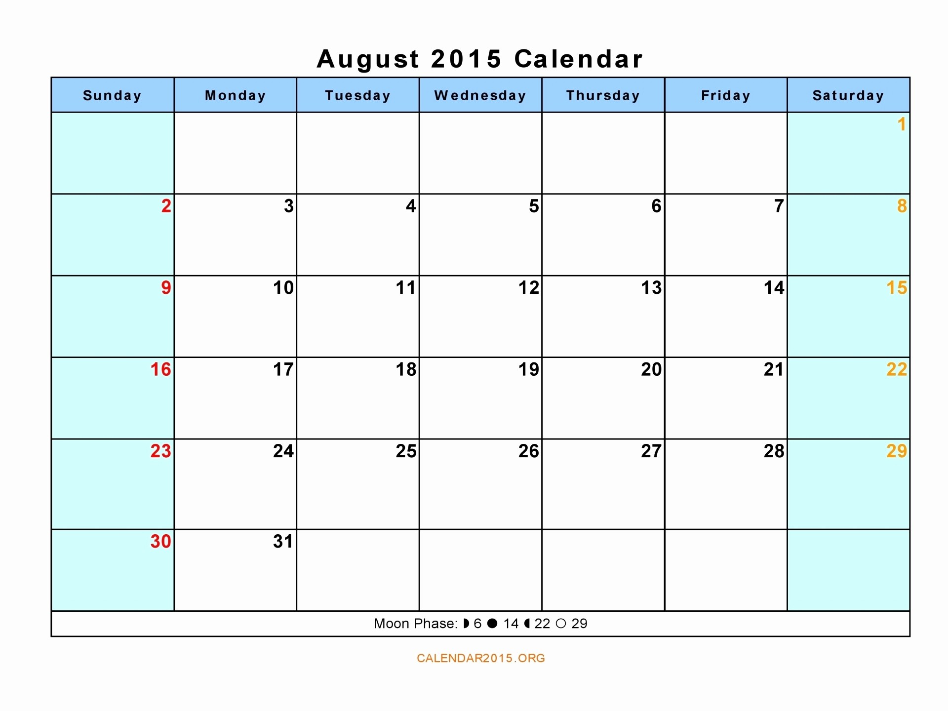 Free Monthly Calendar Templates 2015 Elegant 15 Calendar Templates 2015 April 2015 Calendar