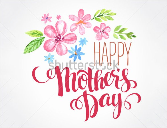 Free Mother's Day Card Templates Best Of 23 Mothers Day Card Templates