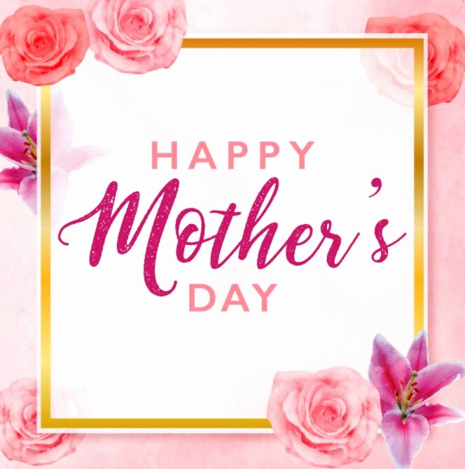 Free Mother's Day Card Templates Luxury Free Mother S Day Greeting Card Template Vector Titanui