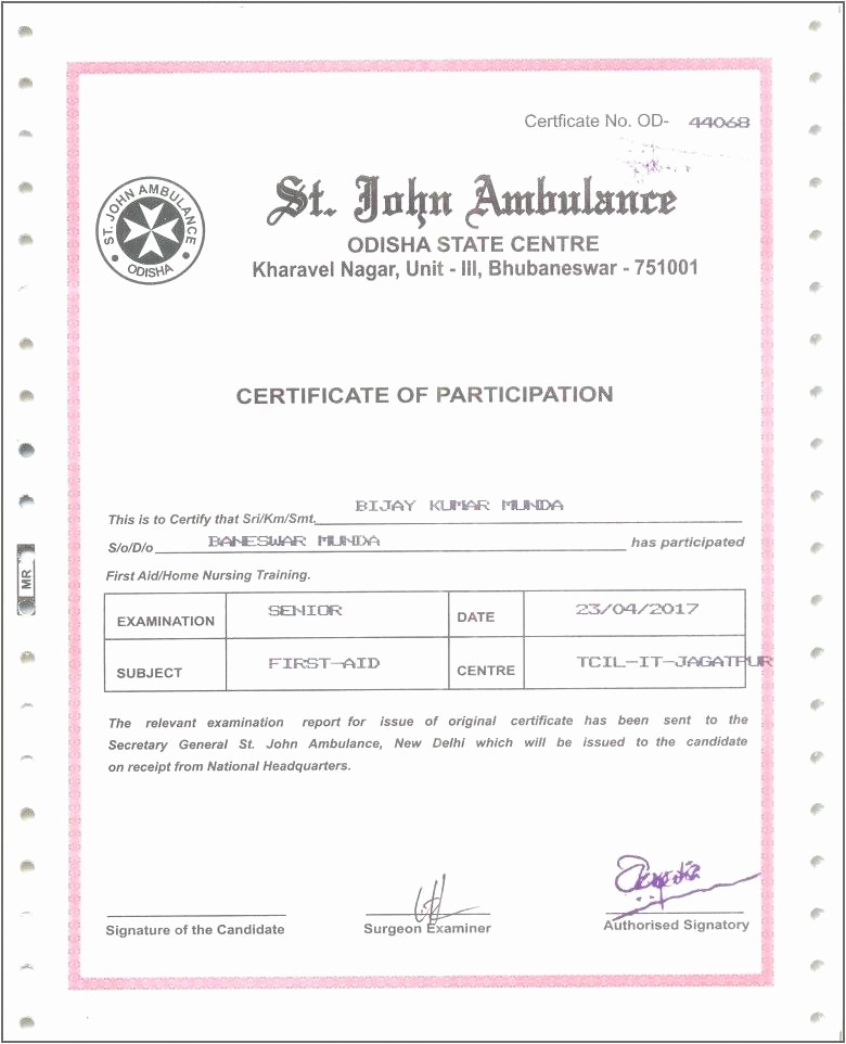 Free Online Certificate Maker software Awesome Free Blank Certificates Templates 24 Elegant Image Free