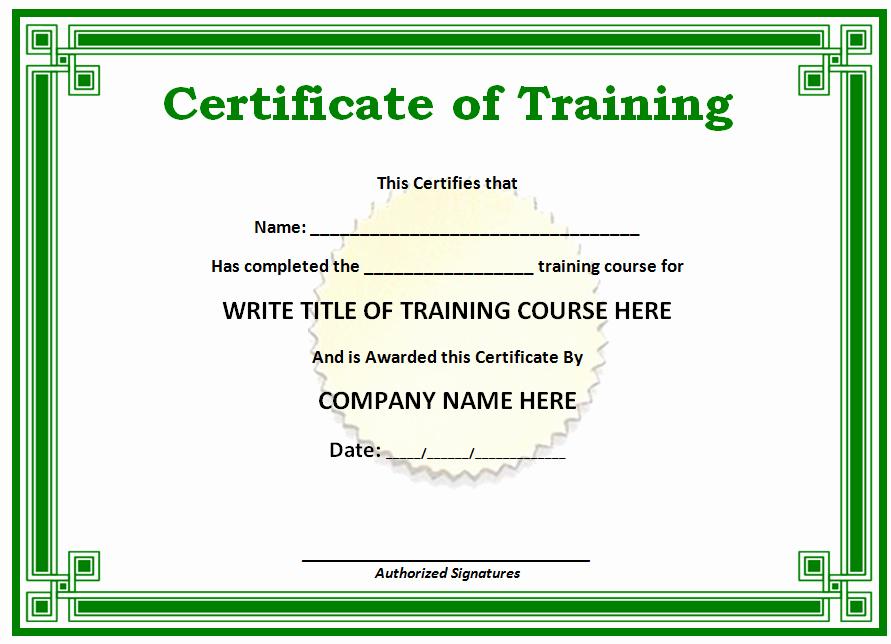 Free Online Certificate Maker software Best Of Blank Certificate Template Free Download Templates Data