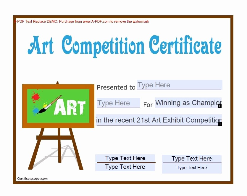 Free Online Certificate Maker software Inspirational 50 Free Amazing Award Certificate Templates Free