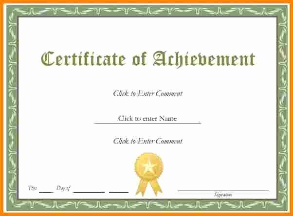 Free Online Certificate Maker software Lovely Free Certificate Templates Downloads Invitation Template