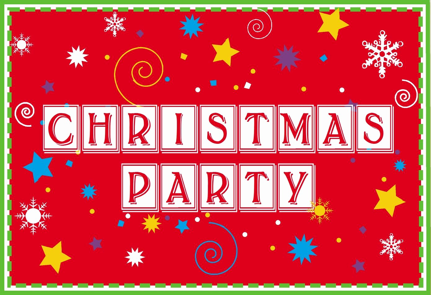 Free Online Christmas Party Invitations Fresh Free Christmas Party Invitation Card & Line Invitations