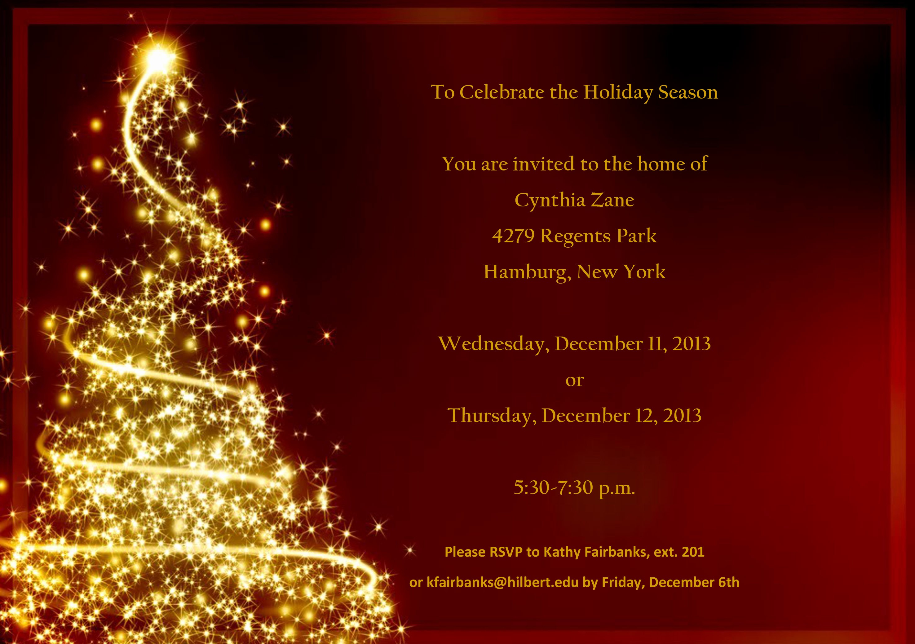 Free Online Christmas Party Invitations Inspirational Christmas Party Invitation Templates Free Download