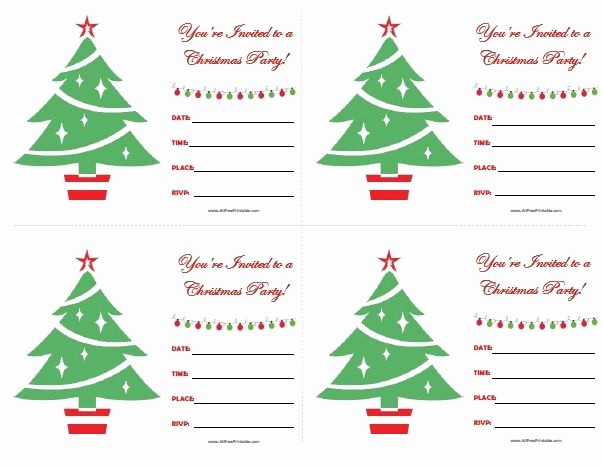 Free Online Christmas Party Invitations Unique 111 Best Images About All Free Printable On Pinterest