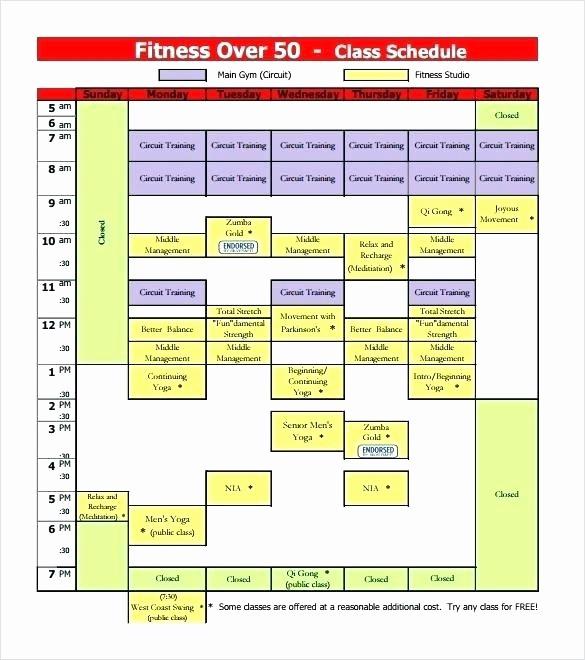 Free Online College Schedule Maker Luxury College Class Schedule Printable – Picks
