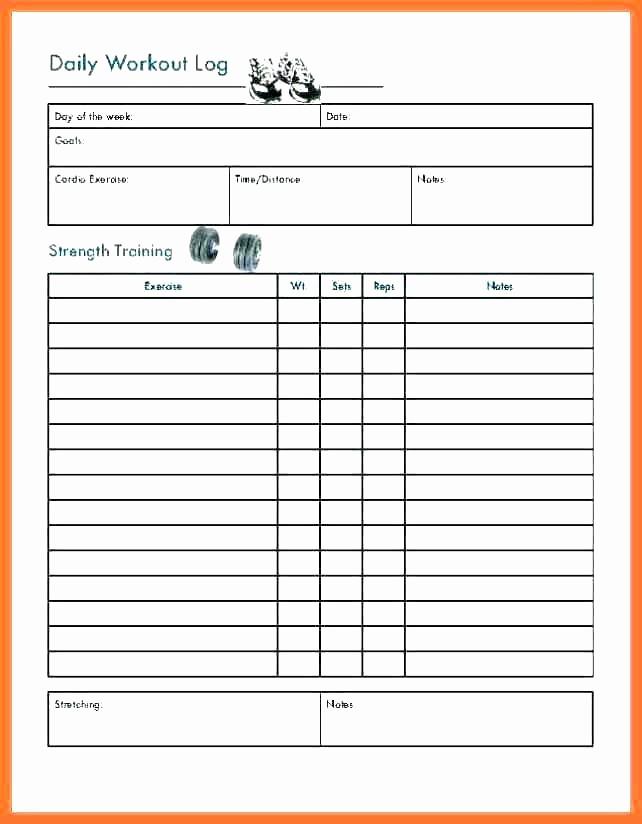 Free Online College Schedule Maker New Free Line Workout Schedule Maker